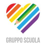 logo Gruppo Scuola CIG Arcigay Milano