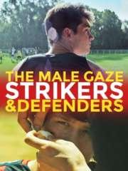 strikers and defenders